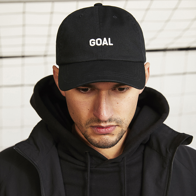 GOALSTUDIO LOGO CAP
