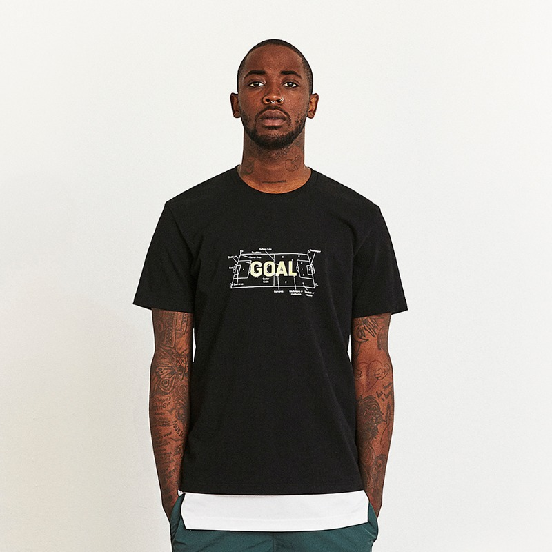 GOALSTUDIO MINI FIELD TEE