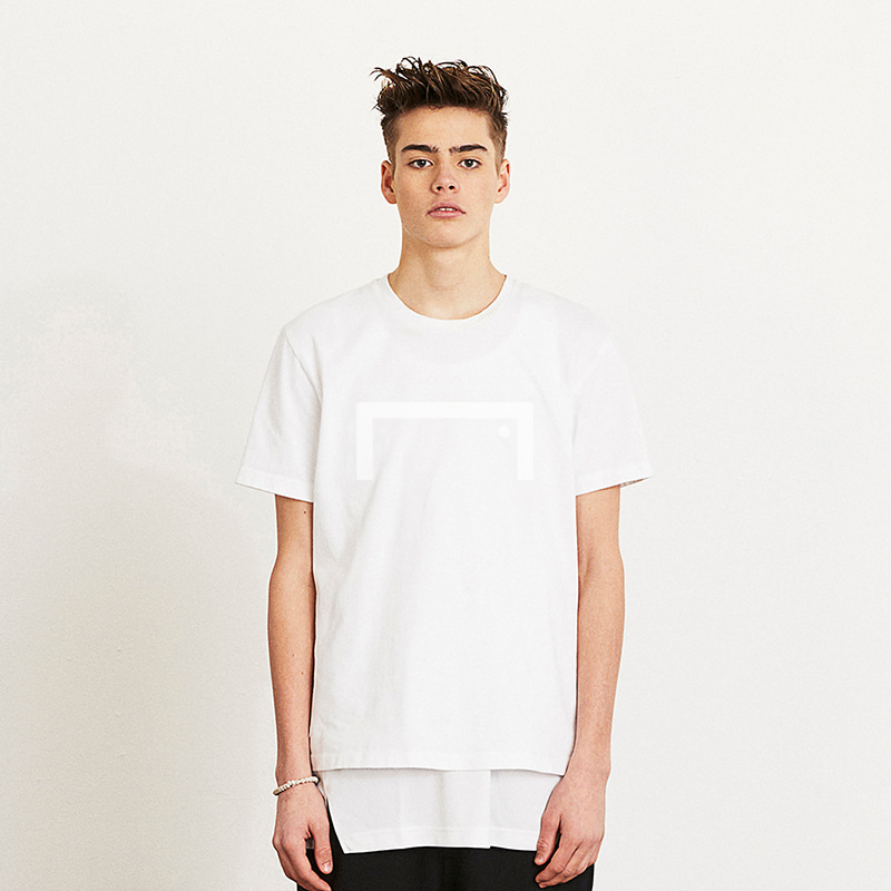 GOALSTUDIO BIG LOGO TEE
