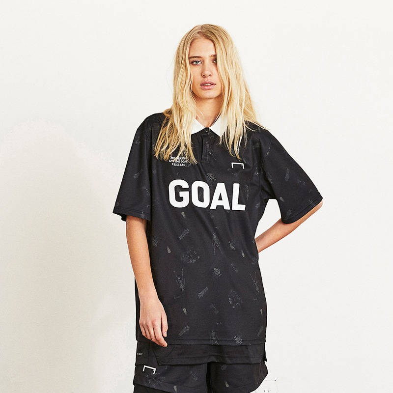 GOALSTUDIO (Sold Out) GAME SHIRTS