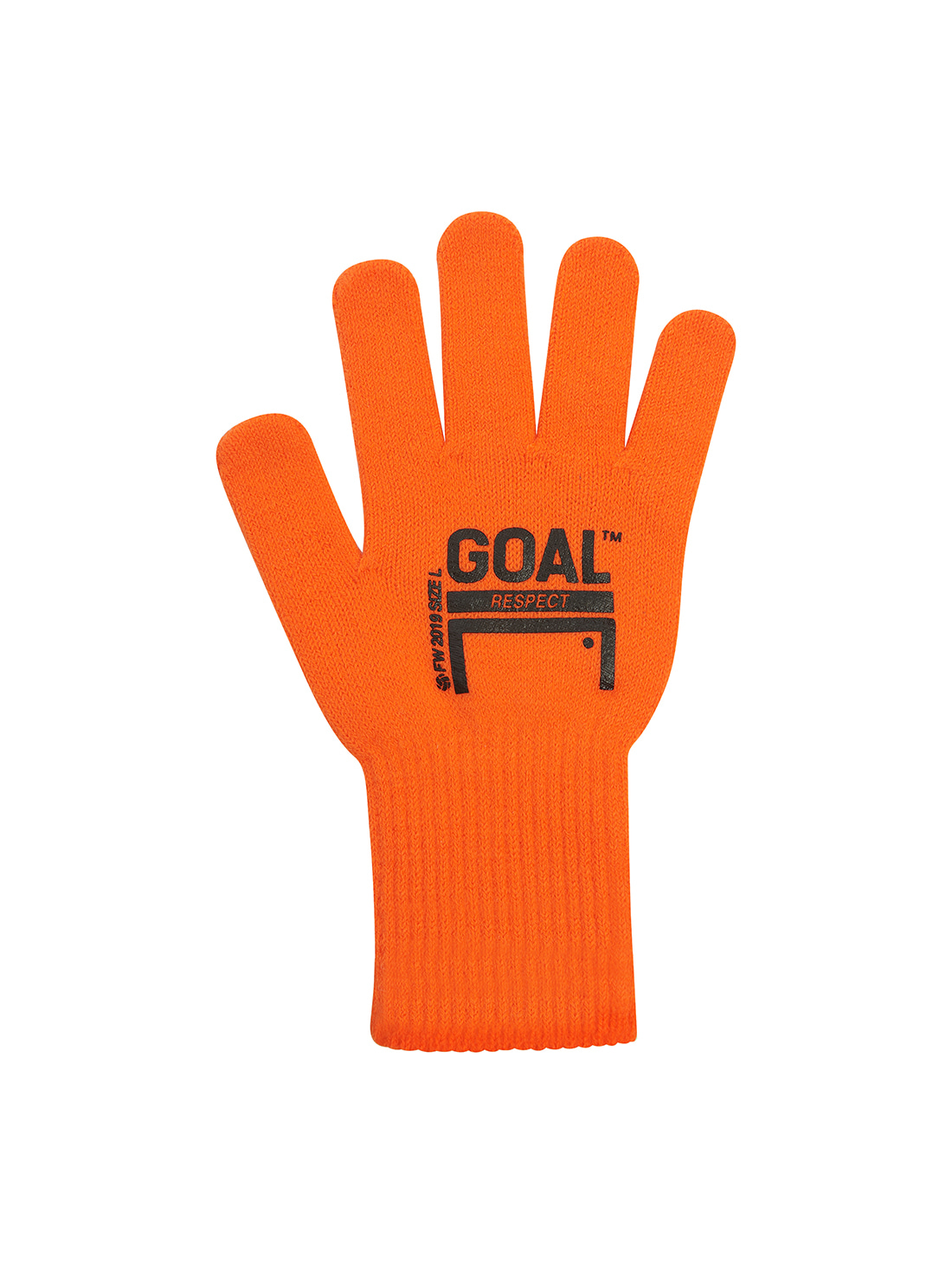 GOALSTUDIO GOAL GLOVE - ORANGE