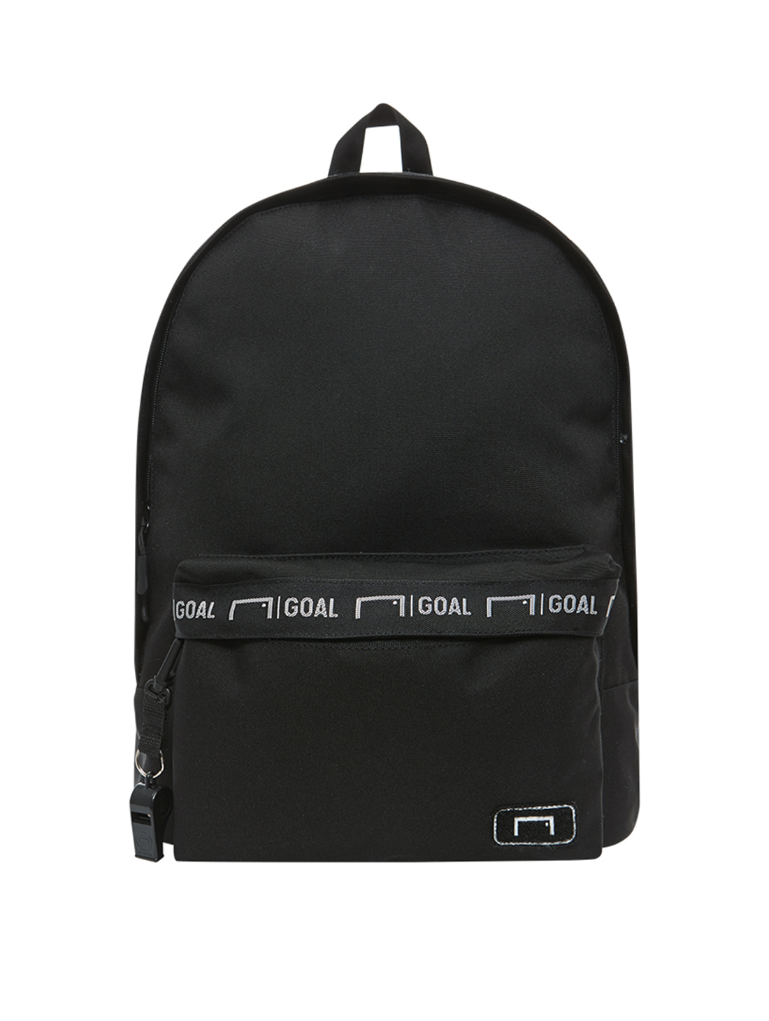 GOALSTUDIO GOAL TAPE BACKPACK - BLACK
