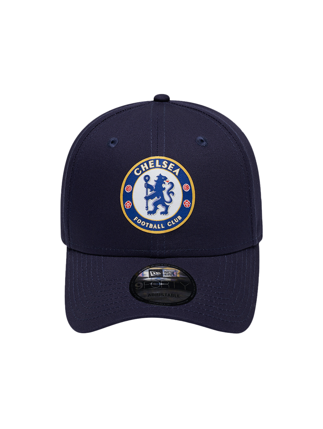 GOALSTUDIO CHELSEA 940 BALL CAP - NAVY