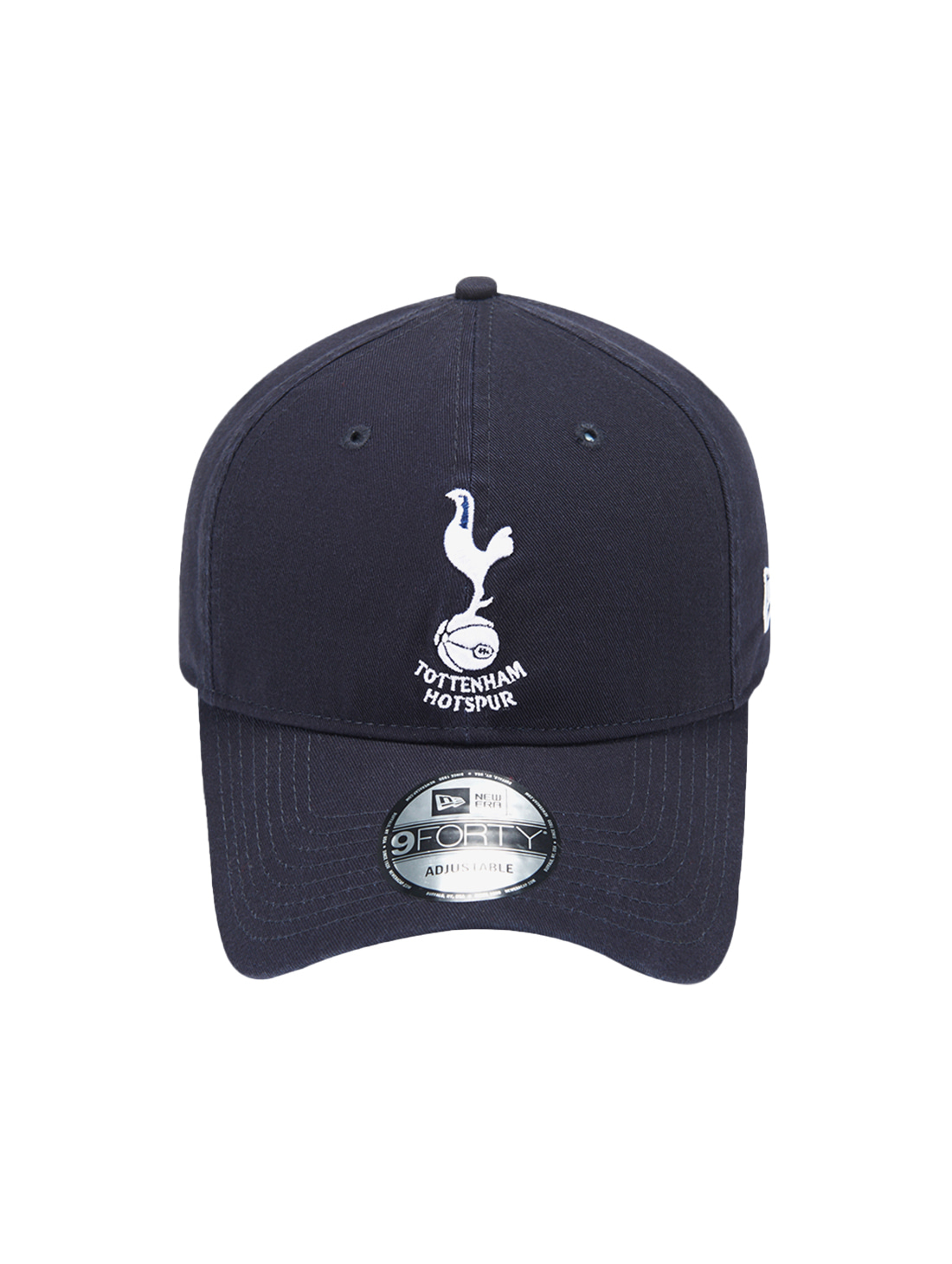 GOALSTUDIO TOTTENHAM 940UNST BALL CAP - NAVY