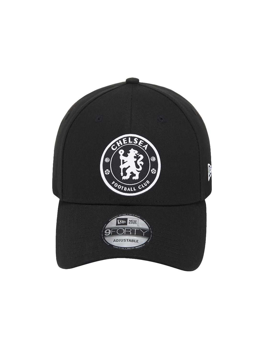 GOALSTUDIO (Sold Out)CHELSEA 940 BALL CAP - BLACK