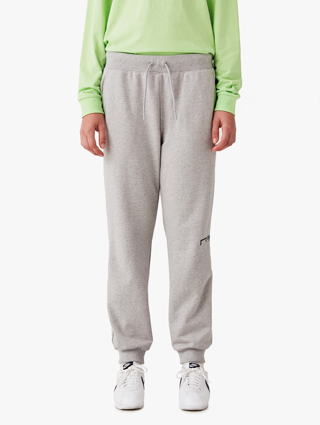 GOALSTUDIO GOAL KNIT JOGGER PANTS 2.0 (3 Colors)
