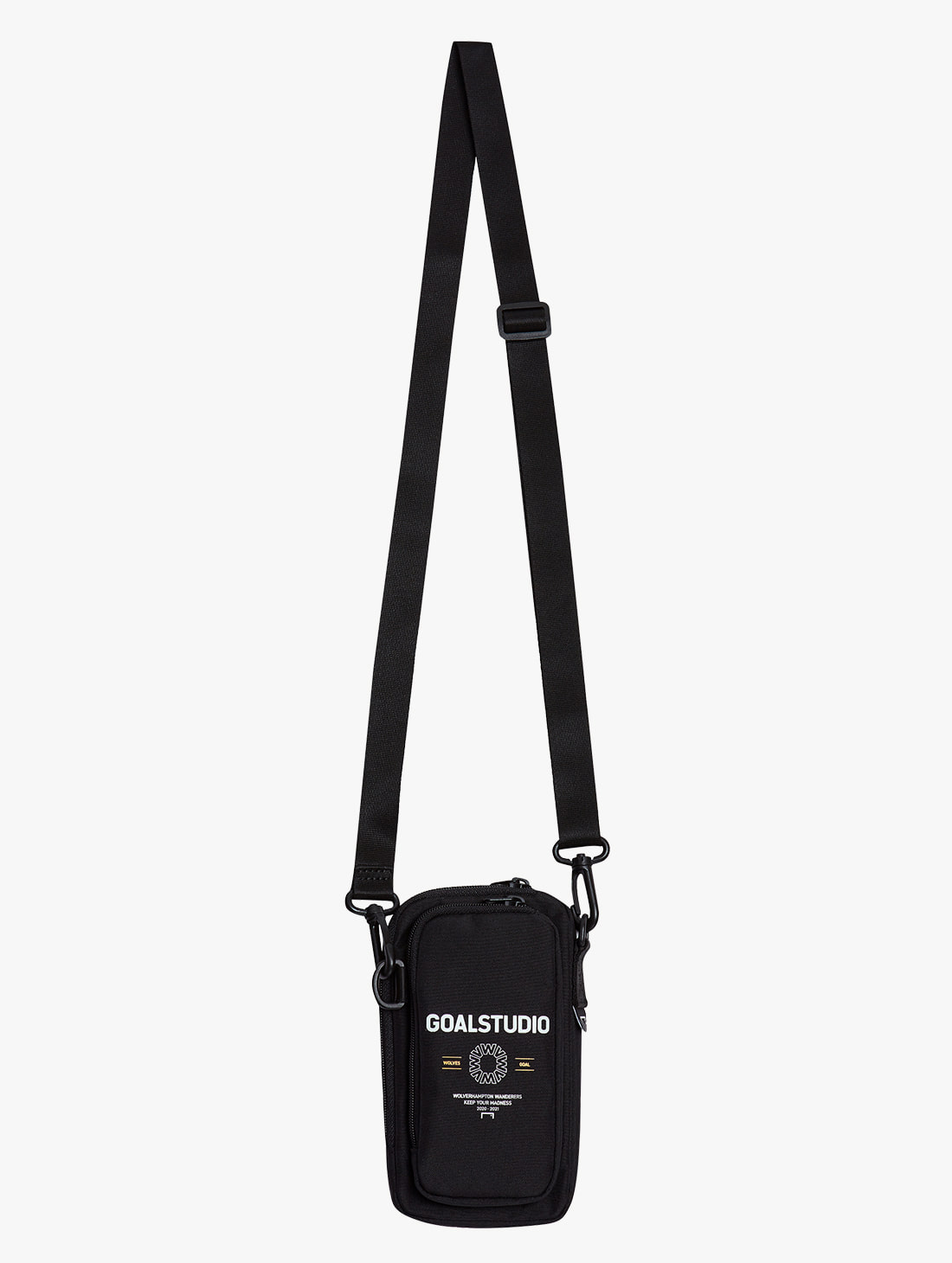 GOALSTUDIO (Sold Out) WWFC PHONE BAG
