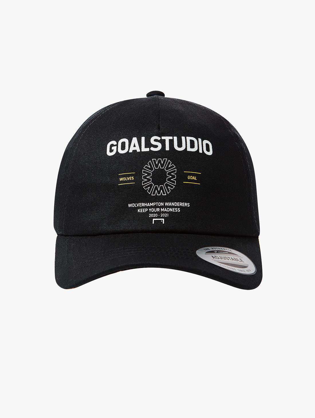 GOALSTUDIO (Sold Out) WWFC BALL CAP