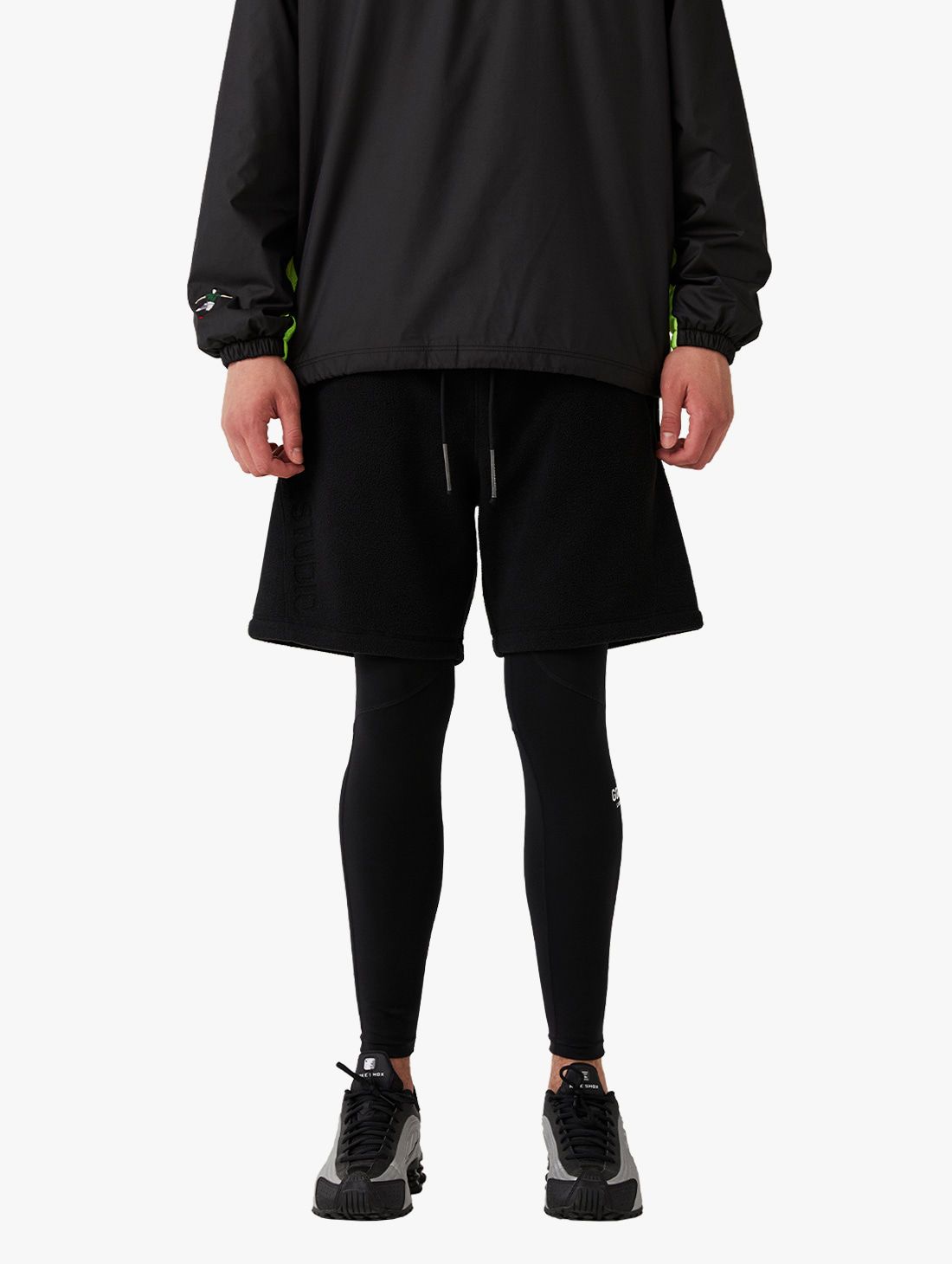 GOALSTUDIO MEN'S LEGGINGS