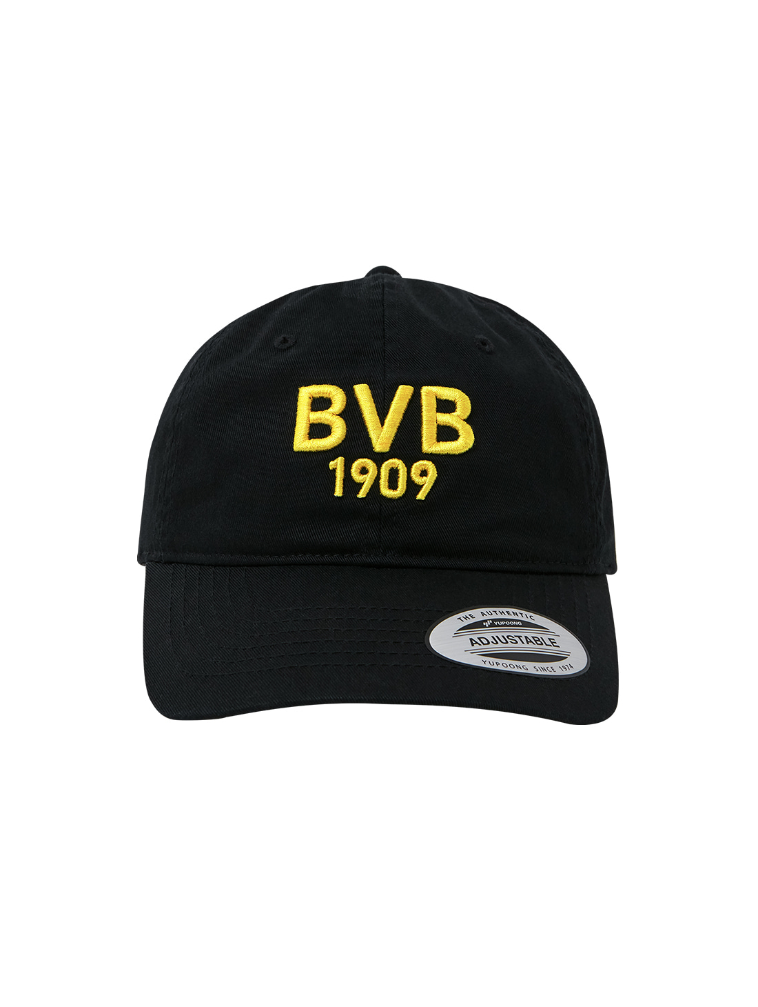GOALSTUDIO BVB TEXT CAP