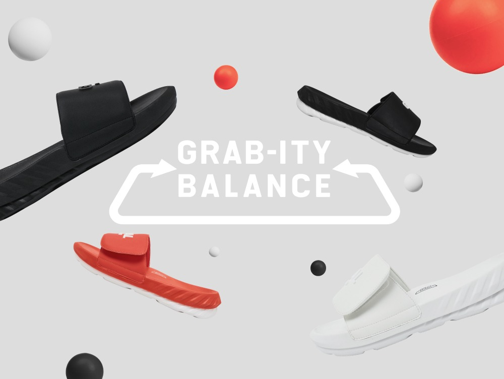 GOALSTUDIO 2021 GRAB-ITY BALANCE™ COLLECTION