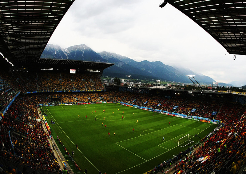 GOALSTUDIO Top 10 Most Amazing Places To Watch Football