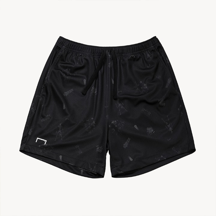 GOALSTUDIO (Sold Out) GAME SHORTS