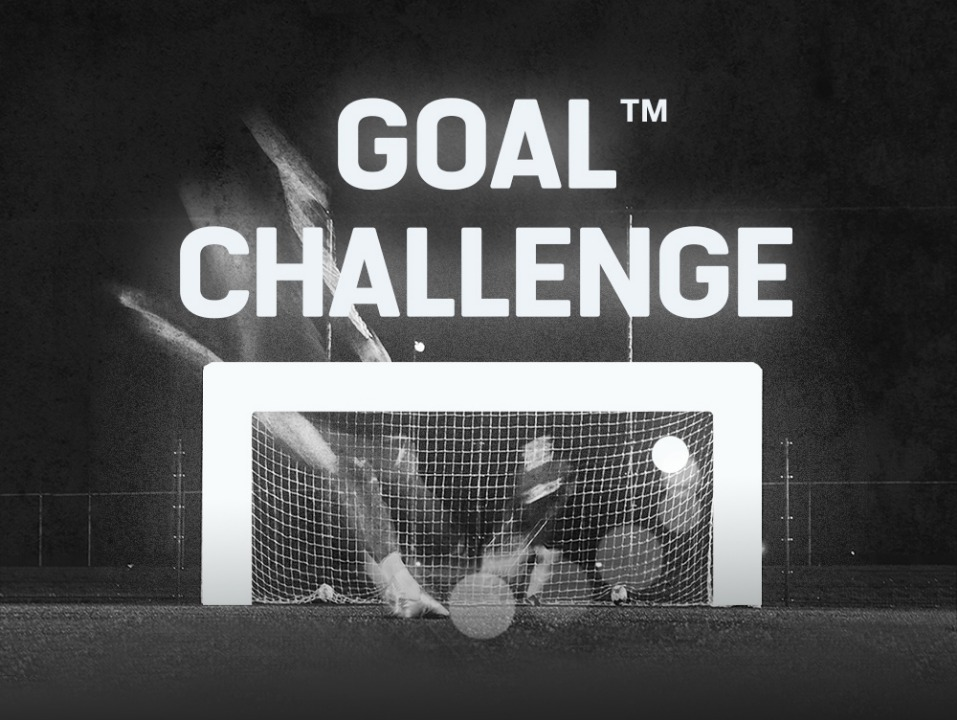 GOALSTUDIO GOAL™ CHALLENGE - Win a trip to the city of your favourite team!
