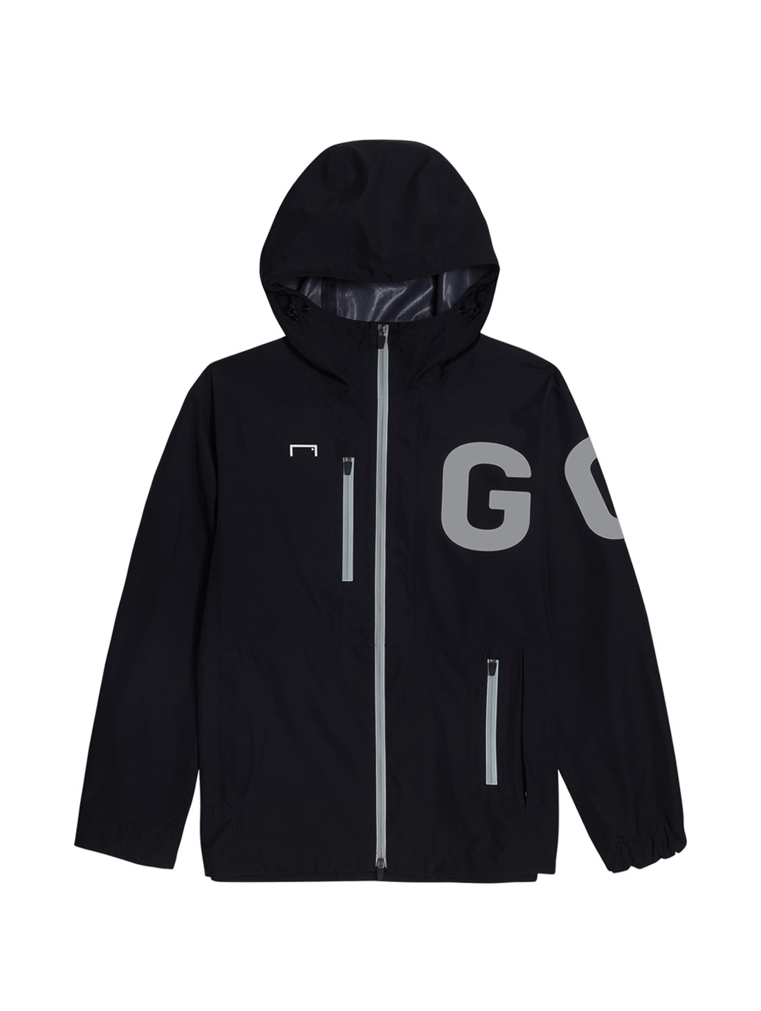 GOALSTUDIO BIG GOAL WIND JACKET