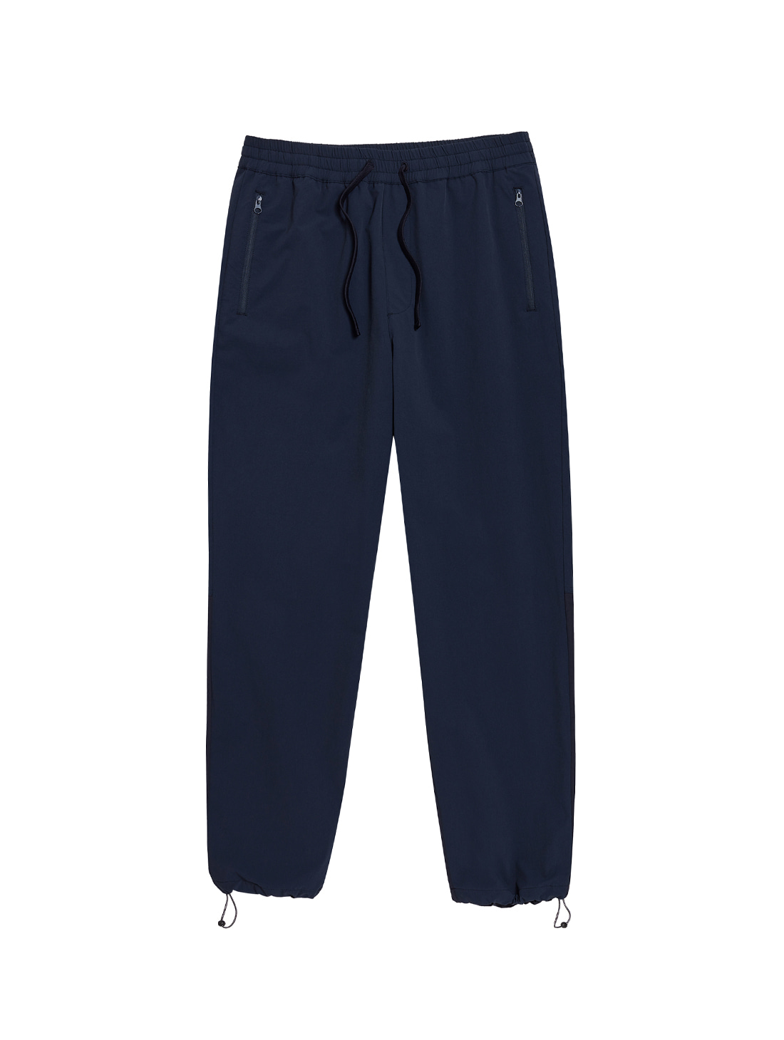 GOALSTUDIO DRAW STRING PANTS - NAVY