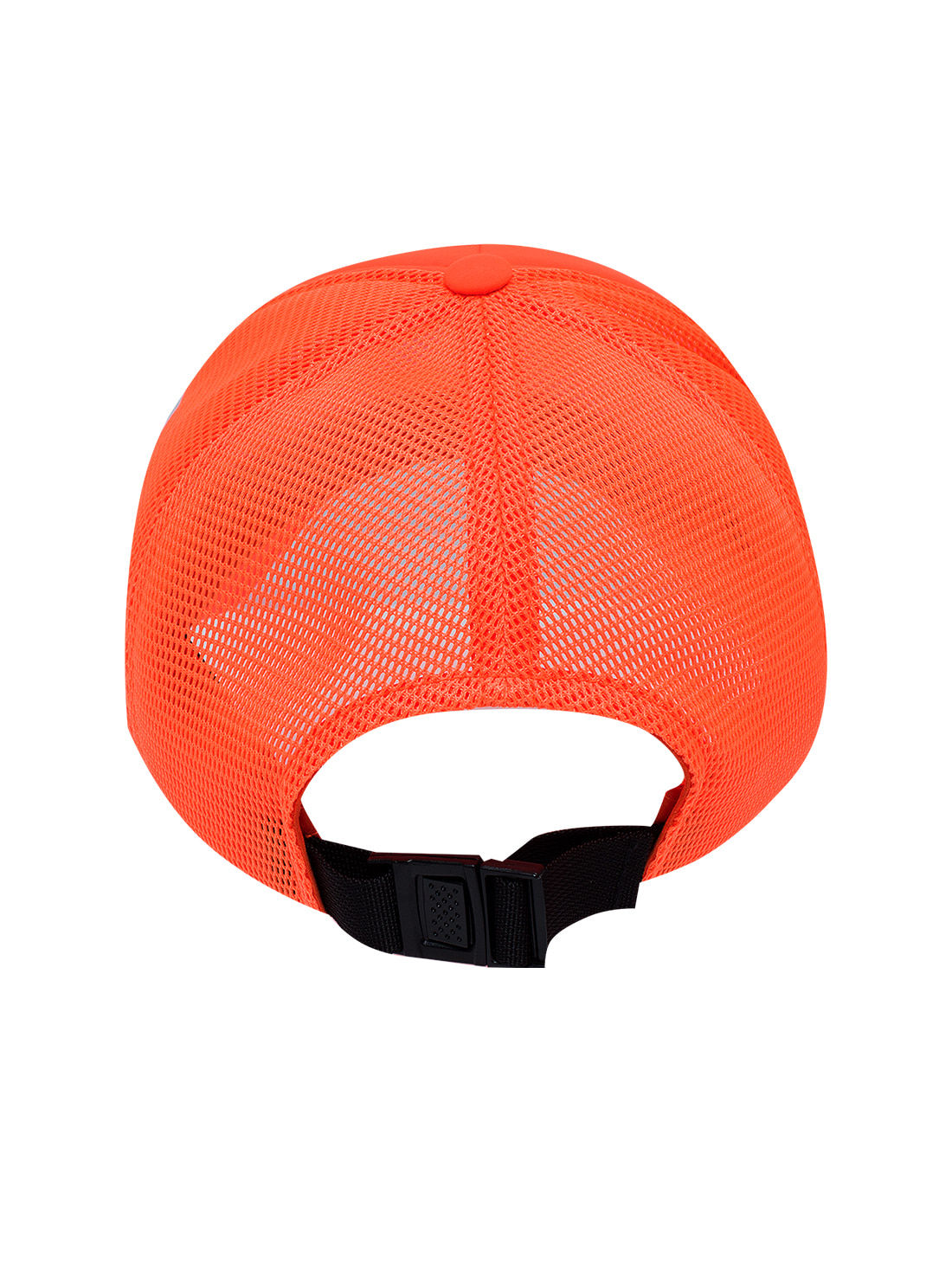 GOALSTUDIO MC TRUCKER CAP - ORANGE