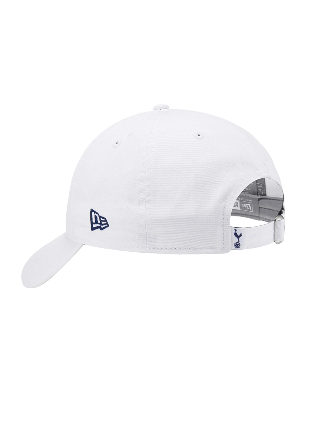GOALSTUDIO TOTTENHAM 940UNST BALL CAP - WHITE