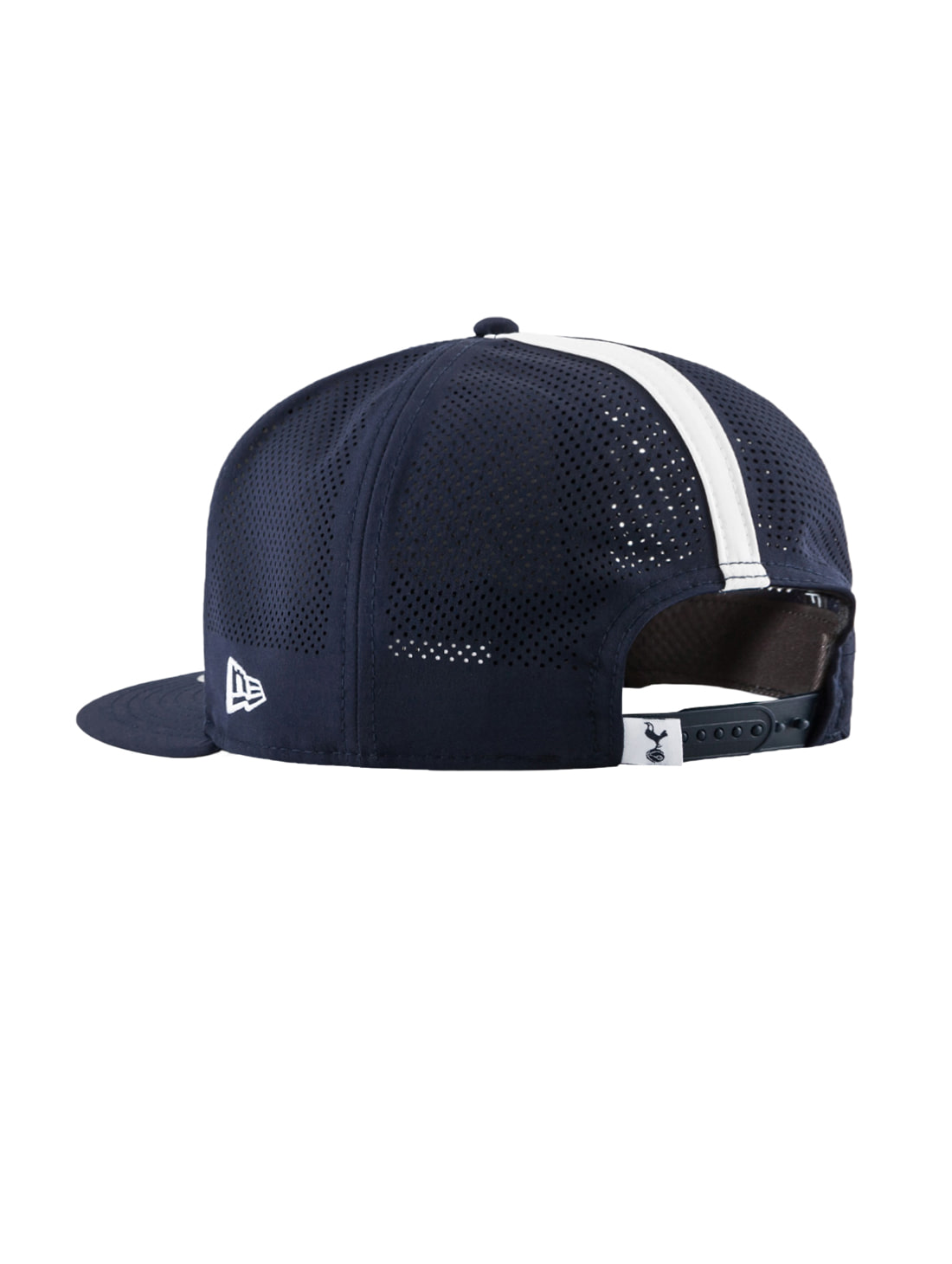 GOALSTUDIO TOTTENHAM PERFORATED MESH SNAPBACK - NAVY