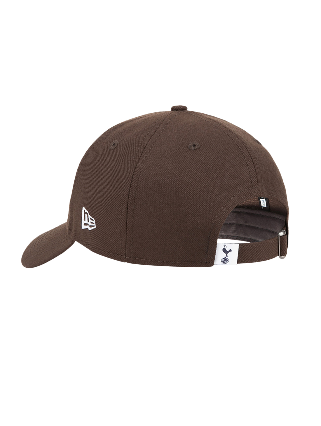 GOALSTUDIO TOTTENHAM 940 BALL CAP - WALNUT