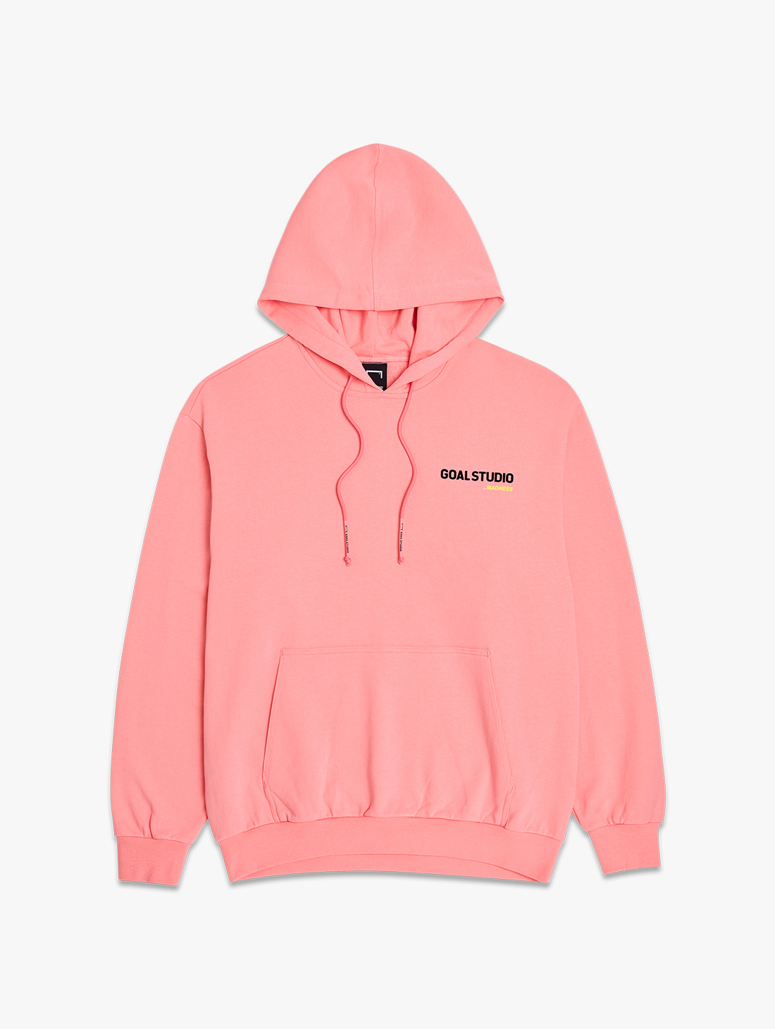 GOALSTUDIO MADNESS HOODIE (3 Colors)